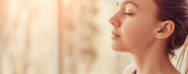 Meditation – Entspannung mit Hilfe von TM