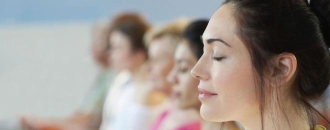 Meditation lernen: Das müssen Sie bei TM beachten